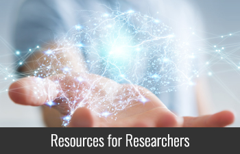 Researcher Resources